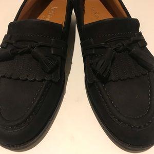 Yves Saint Laurent Tassel Loafers